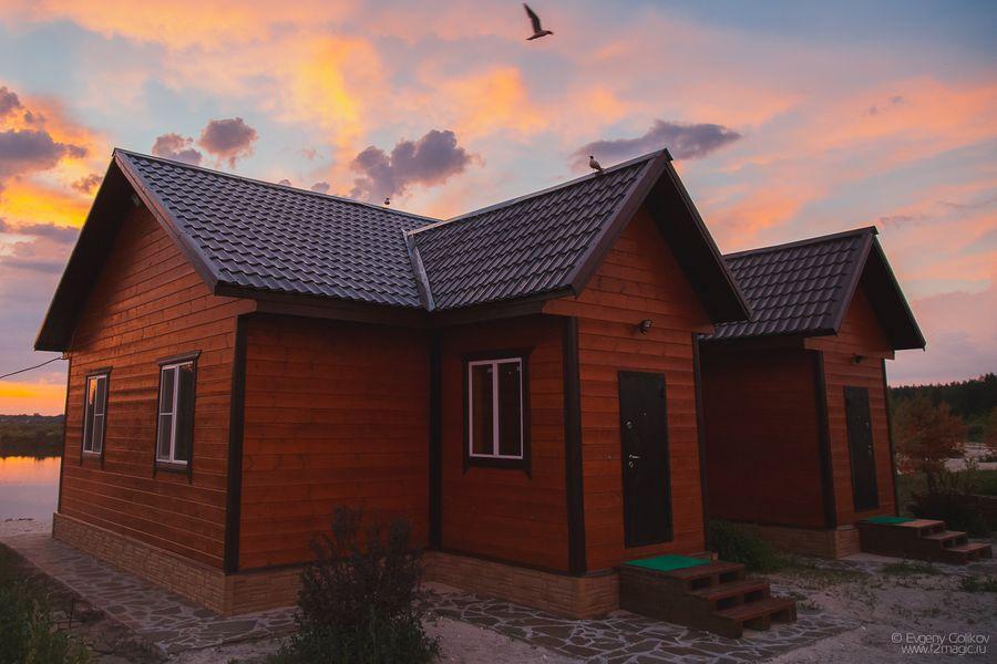 дом рыбака якутск