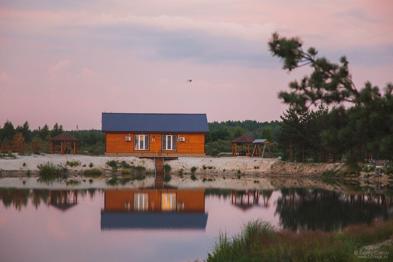 дом рыбака д песье фото ашхабаде